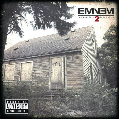 Legacy – Eminem (Song Of The Day)