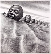 THROWBACK THURSDAY – IGBO LANDING