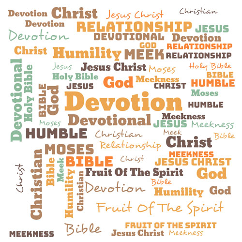 MEEKNESS – THE SCARCE VIRTUE