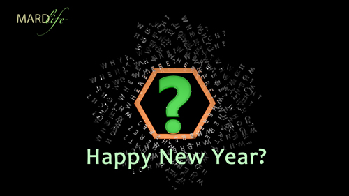 Happy New Year? – RHETORICS