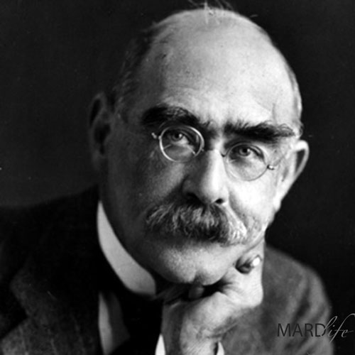 If – Rudyard Kipling (Words And Life)