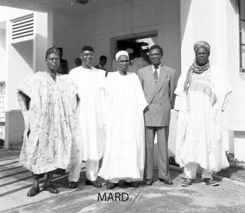 Lessons From Nnamdi Azikwe and Tafawa Balewa – (Words And Life)