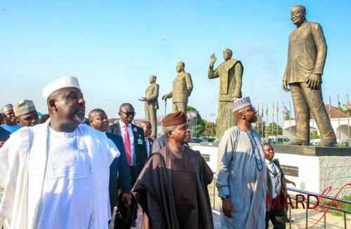 PSA: Imo State Statues Union