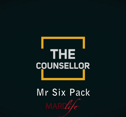 Mr Six Pack – The Counselor