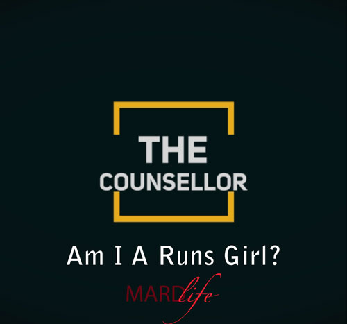 Am I A Runs Girl? – The Counselor