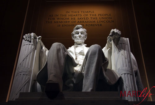 Abraham Lincoln's Letter Addressing Rumors Of Infidelity (Words And Life)