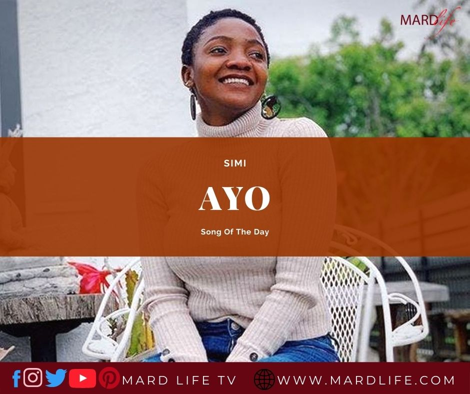 Ayo – Simi (Song Of The Day)
